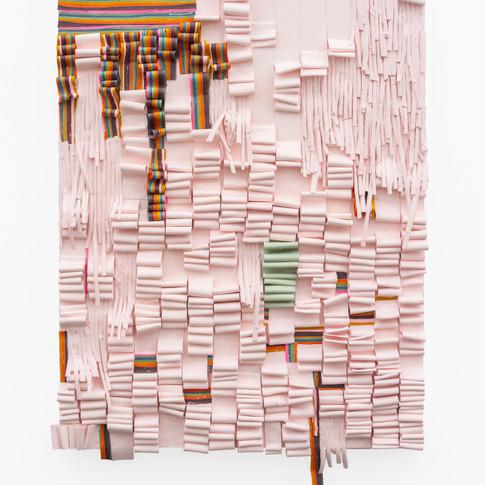 Skinned Painting (2019)