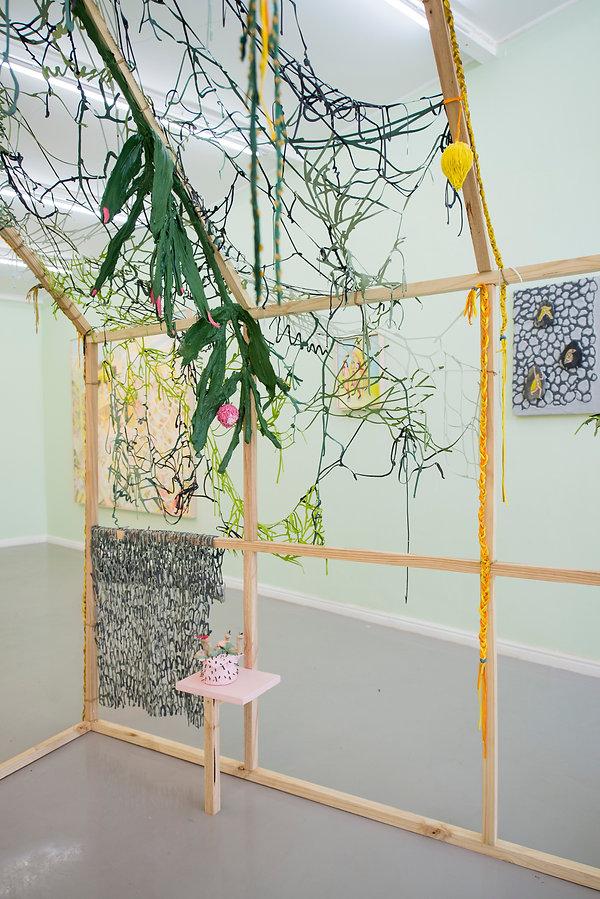 Garden Smoothie_2018_Installation View_9
