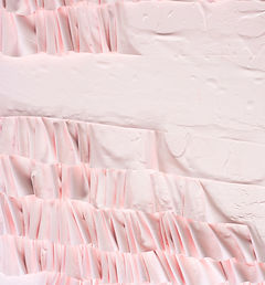 Gabrielle Kruger_Pleated Painting II_201