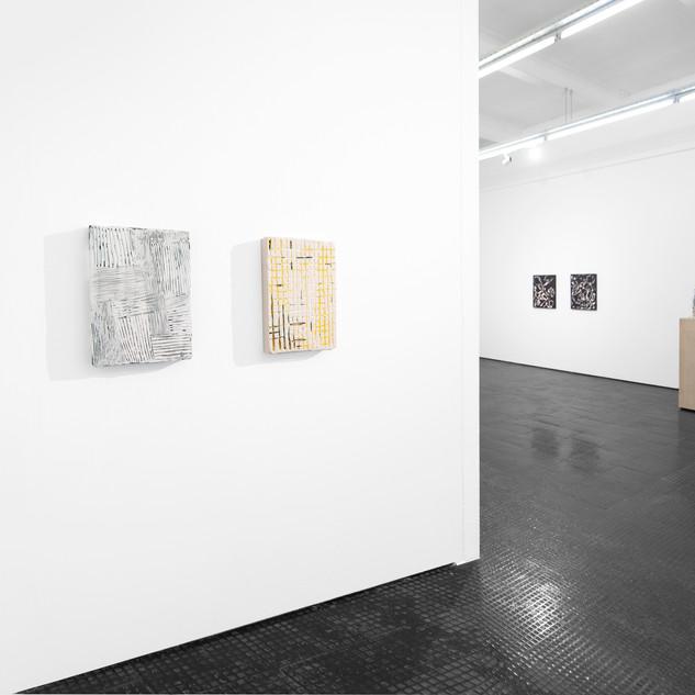 Gabrielle Kruger_Artist Room_2020_Instal