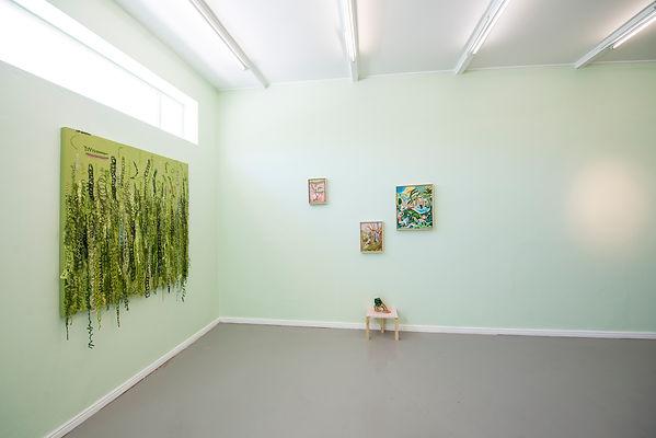 Garden Smoothie_2018_Installation View_5