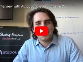 Interview with Autobound Co-Founder & CEO Daniel Wiener