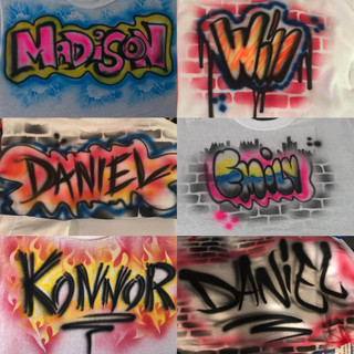 Cool Samples of Names