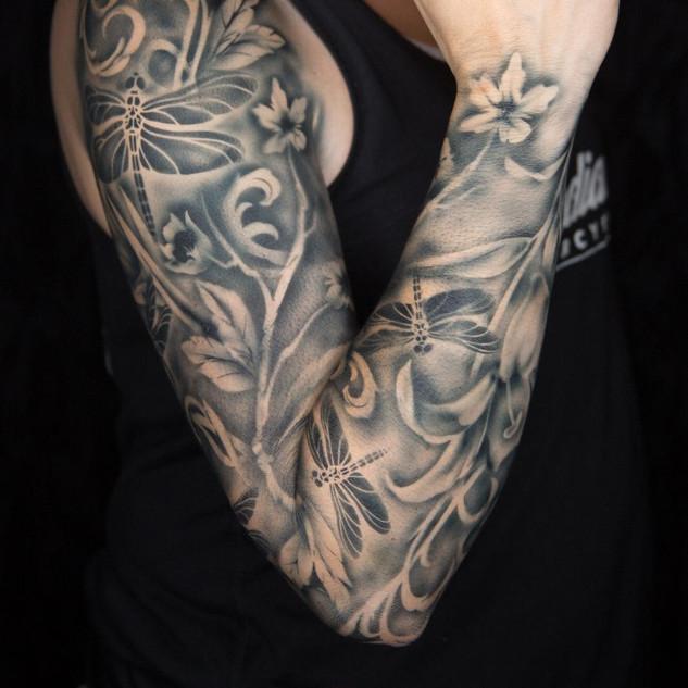 Full Sleeve Airbrush Tattoo.jpeg
