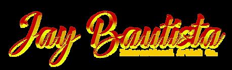 Jay Bautista Logo
