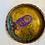 Thumbnail: Classic Purple Bangle Set Aluminium
