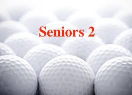 Seniors 2 golf Saint Thomas