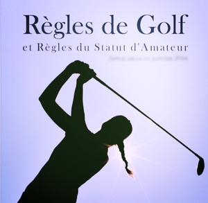 nouvelles règles de golf golf Saint Thomas