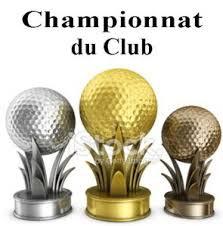 Championnat du Club golf Saint Thomas