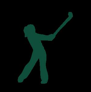 Interclubs Dames golf Saint Thomas