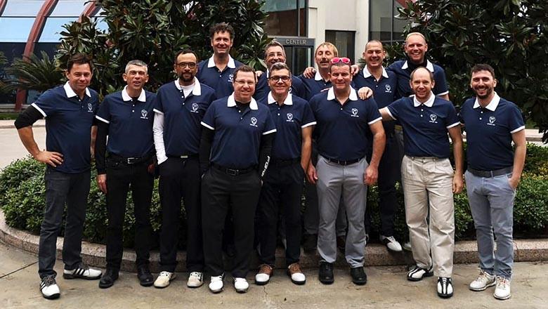 Top Ten des Greenkeepers golf Saint Thomas