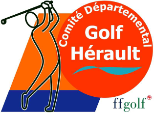 Comité Départemental Golf Hérault golf Saint Thomas