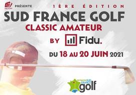 Sud France Golf Classic Amateur by Fidu
