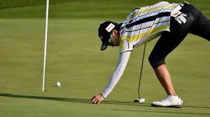 Réparer les pitchs golf Saint Thomas