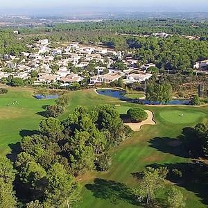 Golf Saint Thomas
