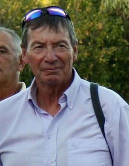 Guy Martine Open El Minou golf Saint Thomas