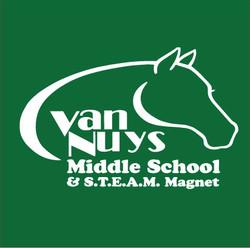 VAN NUYS MIDDLE SCHOOL