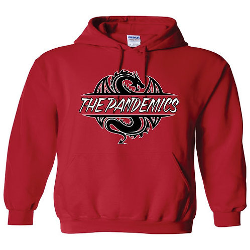 MGMS PULLOVER HOODIE