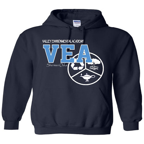 VNMS PULLOVER HOODIE