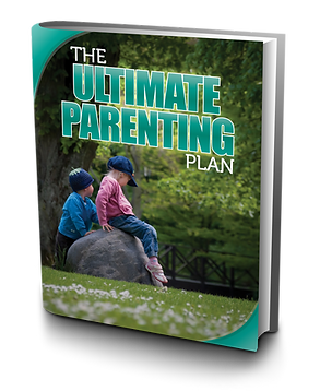 The Ultimate Custody Parenting Plan