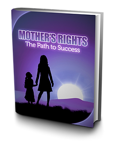 Mother's Rights in Divorce