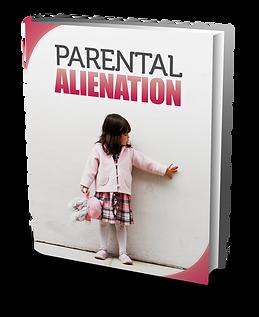Parental Alenation in Divorce Cases