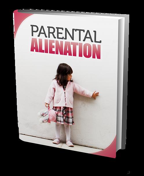 How to Stop Parental Alienation