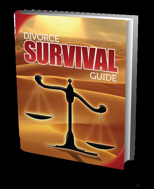 Divorce:  A Survival Guide