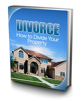 Divorce:  How to Divide Your Property