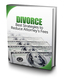 Attorney's Fees in Divorce