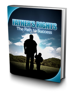Father's Rights, The Path to Success in your Custody Action