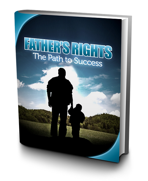 Fathers Rights, The Path to Success