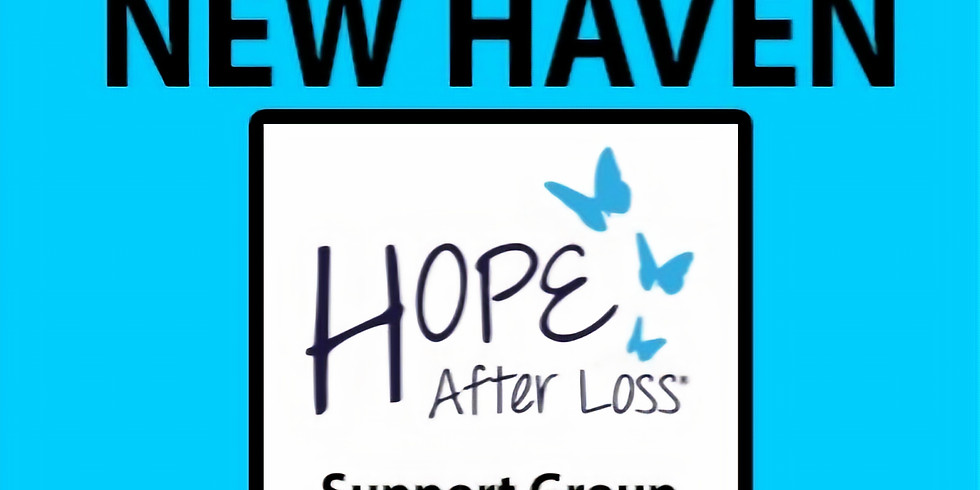 New Haven Pregnancy and Infant Loss Support Group
