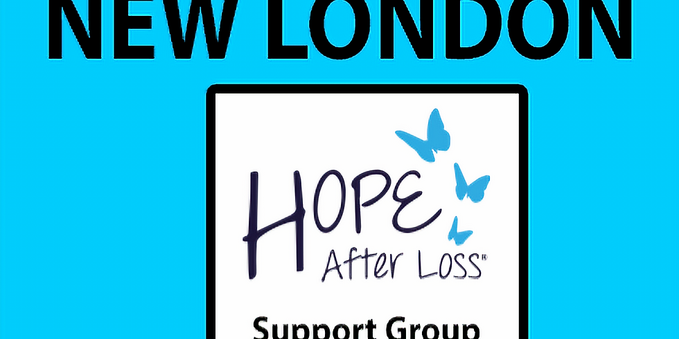 New London Pregnancy and Infant Loss Support Group