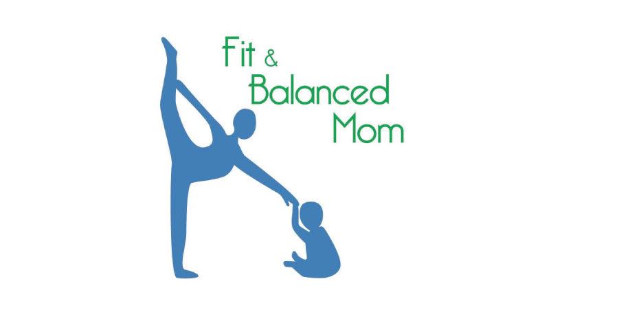 Fit & Balanced Mom