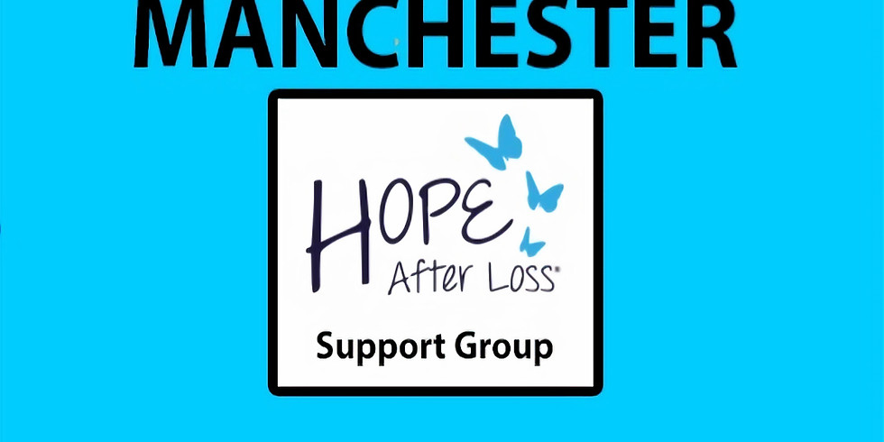 Manchester Pregnancy and Infant Loss Support Group