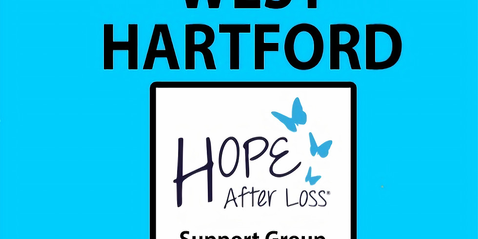 West Hartford Pregnancy and Infant Loss Support Group
