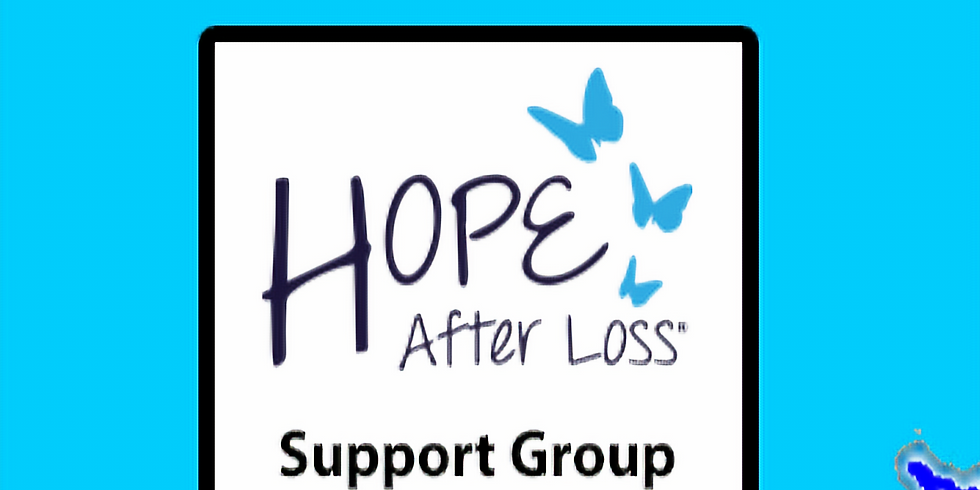 Fairfield Pregnancy and Infant Loss Support Group