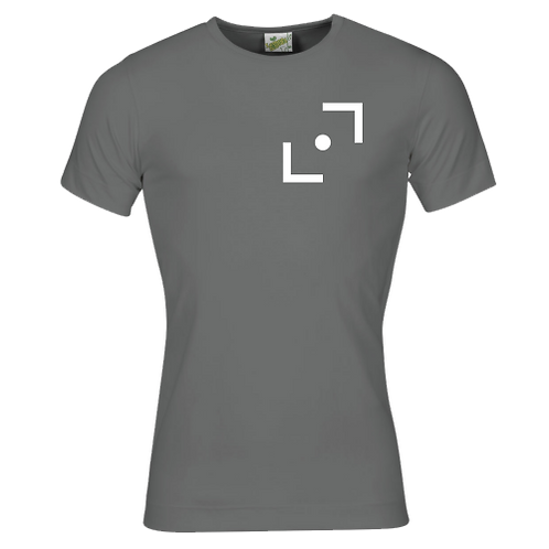 Shirt POV - Pearl Grey