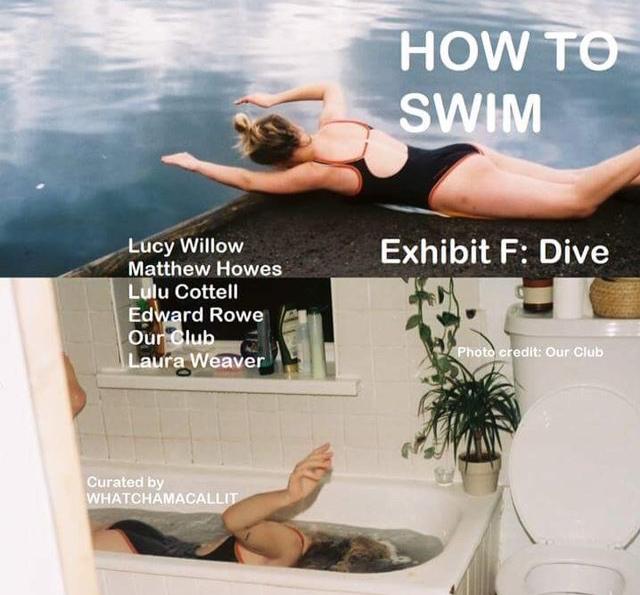 How to Swim: Dive
