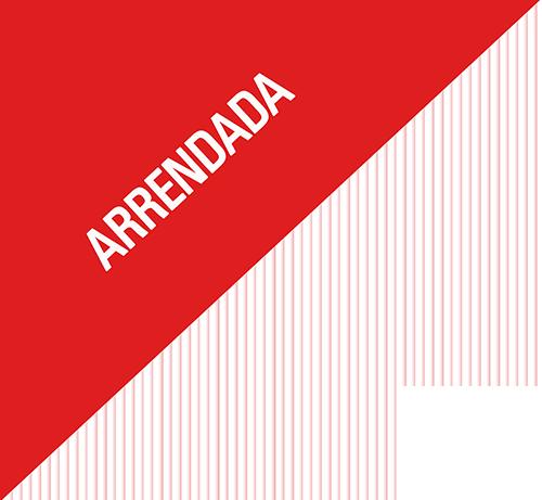 ARRENDADA