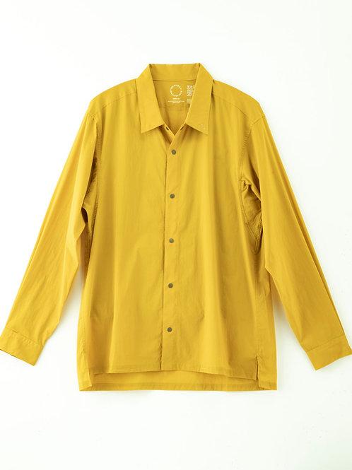 山と道 UL Shirt Musterd