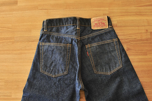 TCB jeans  TCB Pre-shrunk jeans (type 505)