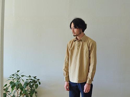 SPINNER BAIT 馬布ヴィンテージフィニッシュシャツ