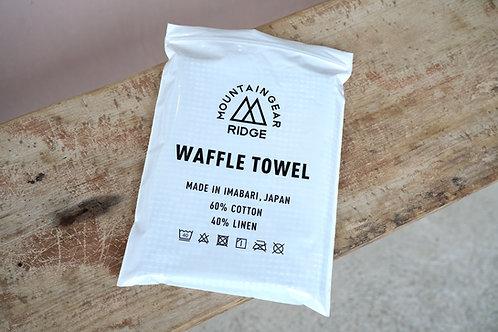RIDGE MOUNTAIN GEAR Waffle Towel