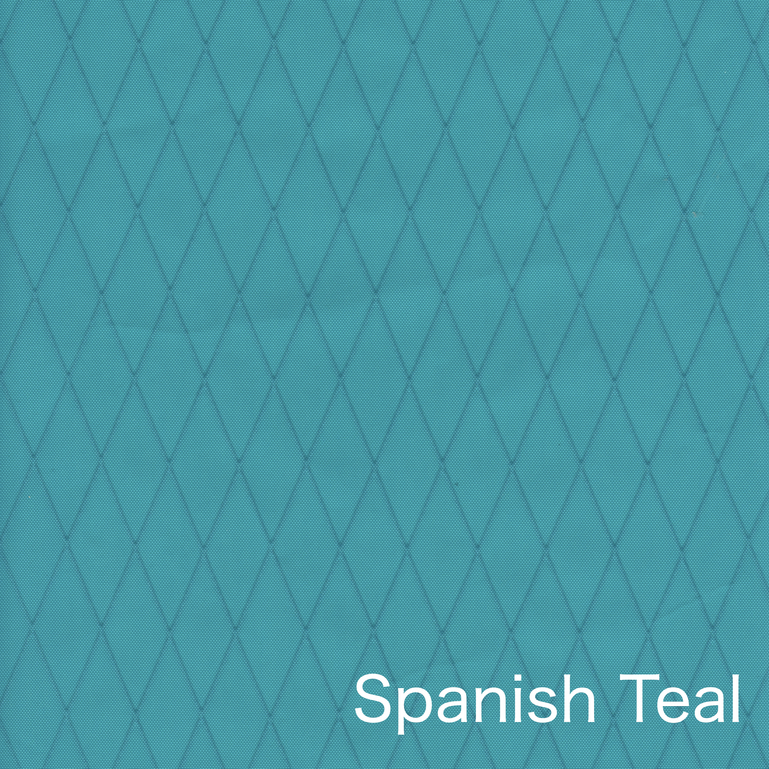 Spanish Teal