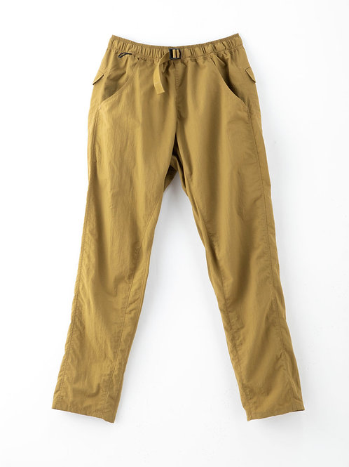 山と道 5-Pocket Pants Dull Gold
