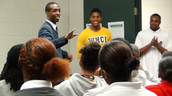 Speakers University 2012