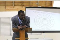 Speakers University 2014