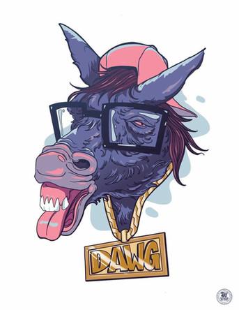 Donkey Dawg